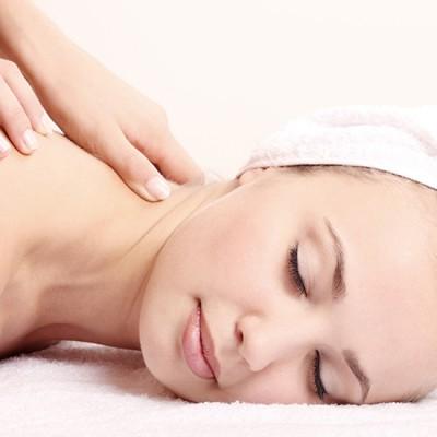 Body massage wien